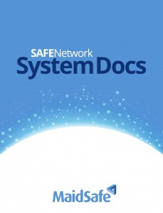 MaidSafe System Docs